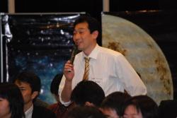 PDエアロスペース緒川さんの発言