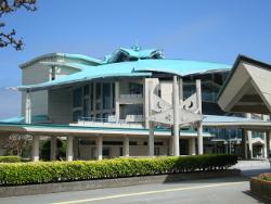 沖縄国際会議場