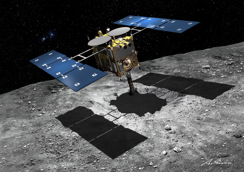 13 Moon Mysteries That Scientists Are ... - Reader's …