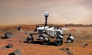マーズ・サイエンス・ラボラトリー - 火星・赤い星へ - 月探査情報 ...