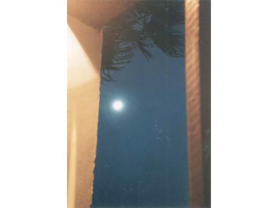 ラパスの月 (東京都 新山健二様)